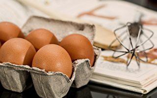 随着走地鸡蛋售价的下降,笼养鸡蛋的售价降至了3澳元一打。(Pixabay)
