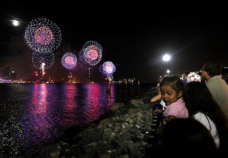 讓紐約客們翹首以待的獨立日長週末终於就在眼前了。