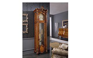 機械鐘、老爺鐘迷人的故事/得寶鐘錶