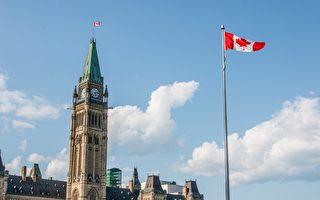 周四当天,加拿大纳税人联盟(CTF)主席伍德里克(Aaron Wudrick)向特鲁多办公室提交一份13.3万个签名反对赔款给卡达尔的请愿书。(Fotolia)