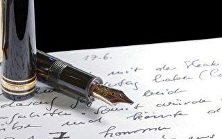 澳洲学生书写能力差难道是老师的原因?