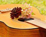 美国乡村音乐和歌曲,轻柔纯朴,表露人性情感。(Pixabay)