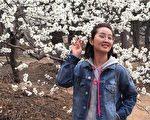 """6月30日警方宣布,失踪的伊利诺伊大学中国访问学者章莹颖""""相信已经遇害""""。校方表示将尽力对章的家人提供支持,也希望大家记住她生前的美好回忆。 (图片来自伊大校警)"""