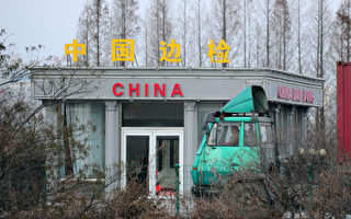 北京斷糧食供應 朝鮮米價飆升 民怨或爆發