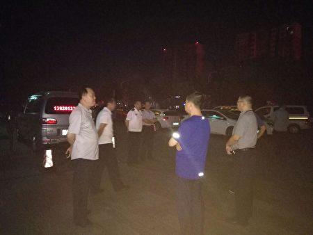 天津法輪功學員被迫害死 特警到醫院搶屍