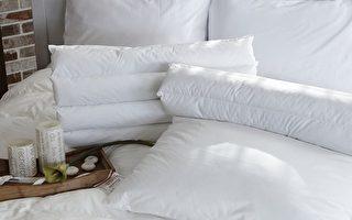 忽略清理床上的塵蟎,容易誘發過敏。(Pixabay)