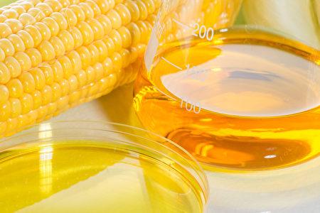 果葡糖漿()中含有55%的果糖。(Shutterstock)