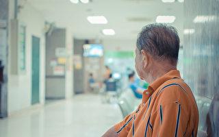 肝癌晚期的他從醫院回家 兒子親屬全「失蹤」