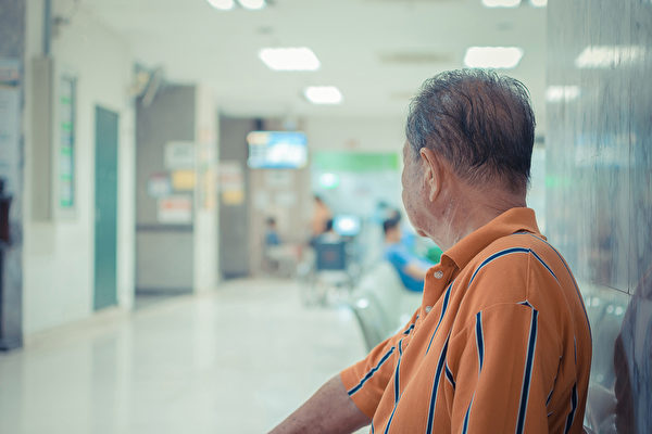 """肝癌晚期病人像这样的""""被排斥"""",有各种各样的缘由。(Shutterstock)"""