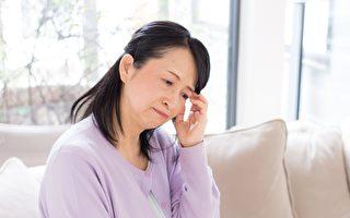 耳針見奇效 中醫擊退憂鬱和失眠