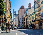 到旧金山旅游很愉悦,说到住房可能令人感伤。(Shutterstock)
