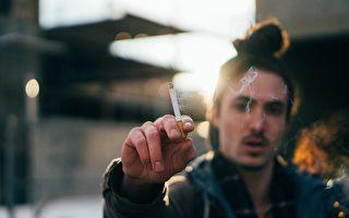 在澳洲,維州是最後一個禁止在戶外用餐區域吸煙的州。(Pixabay)