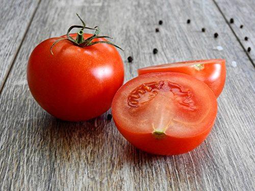 番茄。(Bruno Glätsch/CC/Pixabay)