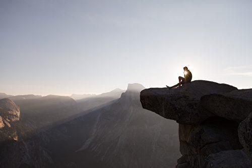 園區內的花岡岩圓丘,近年來成為世界上最流行的攀岩目的地之一。(Free-Photos/CC/Pixabay)