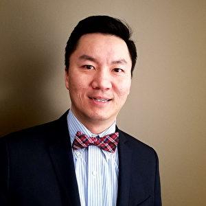 Peter Ye是湾区升学辅导机构SK教育咨询的教育主任,同是国际学生升学辅导专家。(湾区升学辅导机构SK教育咨询提供)