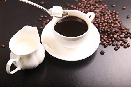 空腹時不要喝咖啡。(Pixabay)