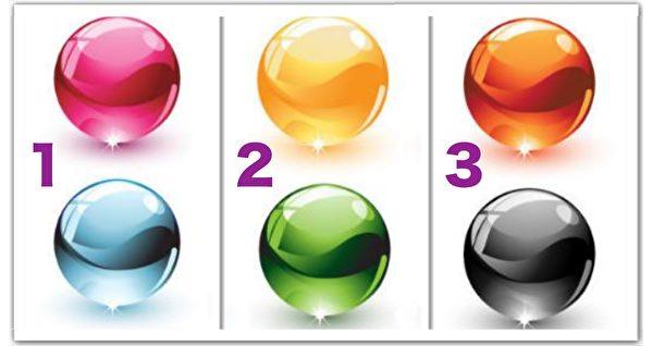 水晶球测异性缘-FB