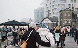 英配偶簽證政策改變  給15萬人開放了移民機會