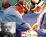 """""""医生反对强摘器官组织""""(简称DAFOH)的执行董事托斯顿.泰瑞(Torsten Trey)医生表示,黄洁夫所声称的中国器官移植改革是个谎言。(大纪元资料图)"""