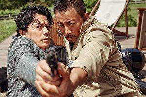 今年9月,吳宇森執導的新片《追捕》將在多倫多舉行北美首映禮。(TIFF提供)