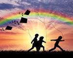 风筝飞不起来也无所谓,醉风筝自有醉风筝的乐趣。(fotolia)