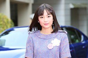 廣瀨鈴(資料照)於2015年11月26日在日本東京出席活動,獲得VOGUE JAPAN年度最佳女性。  (Ken Ishii/Getty Images)