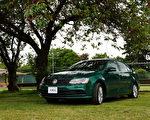 2017 Volkswagen Jetta Wolfsburg。〈李奥/大纪元〉