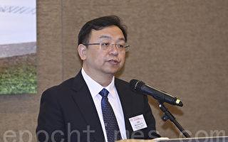 比亚迪董事长王传福。(余钢/大纪元)