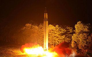 德媒:解決朝核問題3種選擇 僅剩軍事手段?