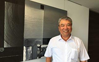房市怒海中求生——新業建設董事長穆椿松