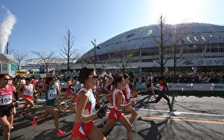 雄狮征女子跑步故事 有机会去名古屋路跑