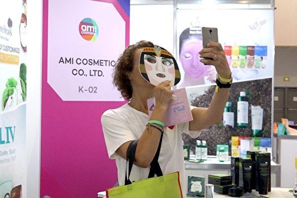 除了韩流偶像 KCON还用美妆进军LA