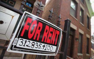 新法袒护房客 纽约房东难做