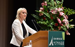 教育部長尼吉•卡耶。(KAZUHIRO NOGI/AFP/Getty Images)