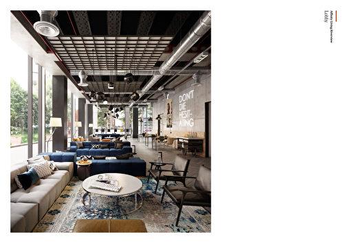 """结合智慧型住宅概念的""""曼城河锦""""是投资英国房产不可多得的选择。(五都海外置业提供)"""