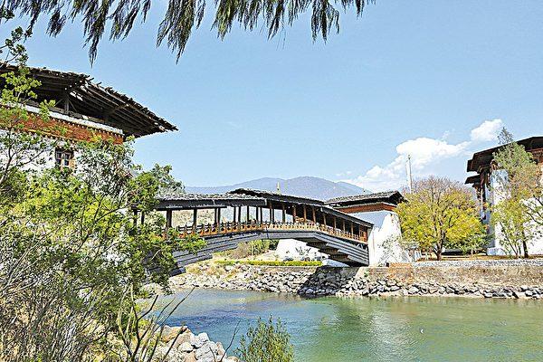 不丹被譽為全世界最快樂的國家。(Dakini提供)