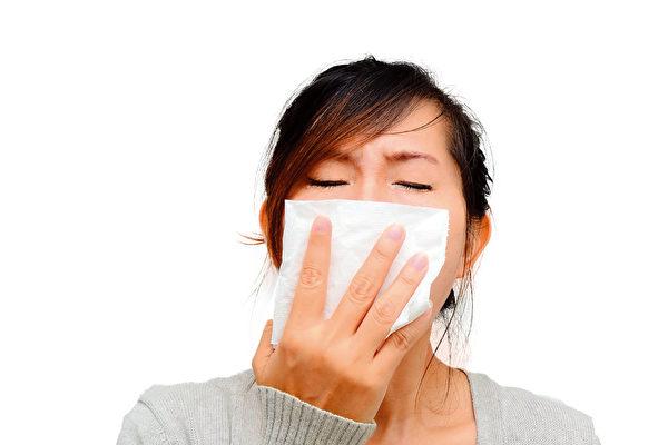 患有哮喘会产生令人恐惧难 受的感觉:窒息、昏晕、焦虑。(shutterstock)