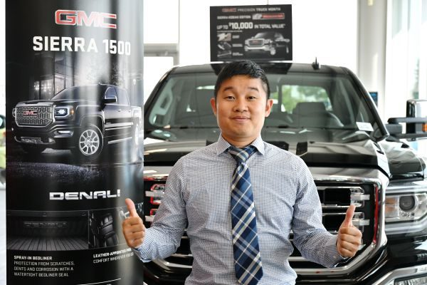 CMP Auto国语销售Devon Huang