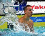 游泳世锦赛 美国延续统治 囊括四成金牌