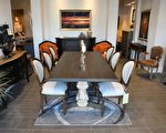 卡城廠家直銷家具店 Calgary Ho Nai Furniture