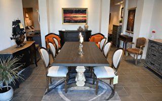 卡城厂家直销家具店 Calgary Ho Nai Furniture