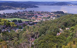 新州中海岸的前景最為樂觀,有約59%的住房售價低於65萬澳元的門檻價格。(簡沐/大紀元)