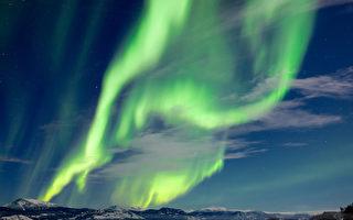 加拿大150周年之北部地区篇:冰舸仙乡极光靓