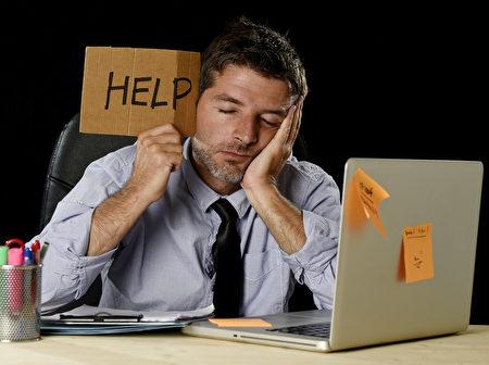有專家提供幾項建議,有助於人們克服惰性,盡早完成工作事項。(Fotolia)