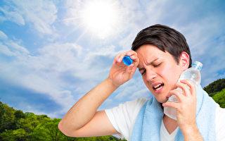 在夏日的高温下,人们容易感到疲劳,这是因为身体必须额外工作才能维持正常体温。(Fotolia)