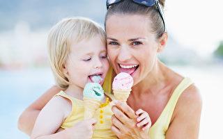 冰淇淋的脂肪較多 會比較好吃嗎?
