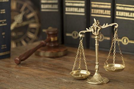 美司法部公告,針對德州北部白人至上幫派的犯罪調查,總共判處89人監刑,創下美國史上最大定罪紀錄。(Fotolia)