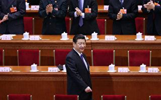 習近平不能接受元老乾政。(Photo by Feng Li/Getty Images)