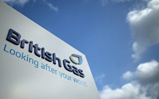 英國能源公司British Gas 電價9月漲12.5%