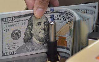 美債務上限危機迫在眉睫,美國總統川普(特朗普)週四發推表示,原本有辦法解決這個問題。(ADEK BERRY/AFP/Getty Images)